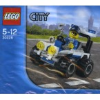 LEGO City 30228 Police ATV