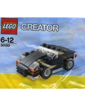LEGO Creator 30183 Little Car