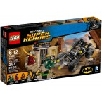 LEGO DC Super Heroes 76056 Batman : Rescue from Ra's al Ghul