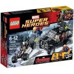LEGO Marvel Super Heroes 76030 Avengers Hydra Showdown