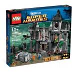 LEGO DC Superheroes 10937 Batman: Arkham Asylum Breakout