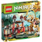 LEGO Ninjago 70505 Temple Of Light