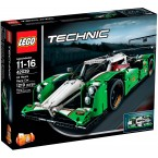 LEGO Technic 42039 24 Hours Race Car