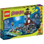 LEGO Scooby Doo 75903 Haunted Lighthouse