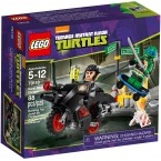 LEGO Teenage Mutant Ninja Turtles 79118 Karai Bike Escape