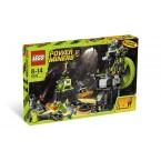 LEGO Power Miners 8709 Underground Mining Station