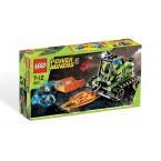 LEGO Power Miners 8958 Granite Grinder
