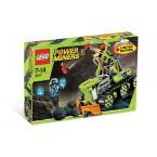 LEGO Power Miners 8707 Boulder Blaster