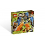 LEGO Power Miners 8189 Magma Mech