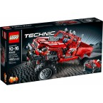 LEGO Technic 42029 Customised Pick-Up Truck