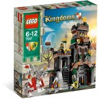 LEGO Kingdoms 7947 Prison Tower Rescue