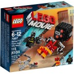 LEGO The LEGO Movie 70817 Batman & Super Angry Kitty Attack