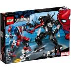 LEGO Marvel Super Heroes 76115 Spider Mech vs. Venom