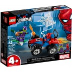 LEGO Marvel Super Heroes 76133 Spider-Man Car Chase