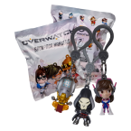 UCC Distributing : Blizzard Overwatch Figure Hanger in Blind Bag