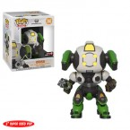 "Funko POP! Games: Overwatch - 6"" Orisa R15 Skin *Exclusive (32281)"