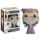 FUNKO POP! Movies: Harry Potter - Dumbledore with Wand (5891)