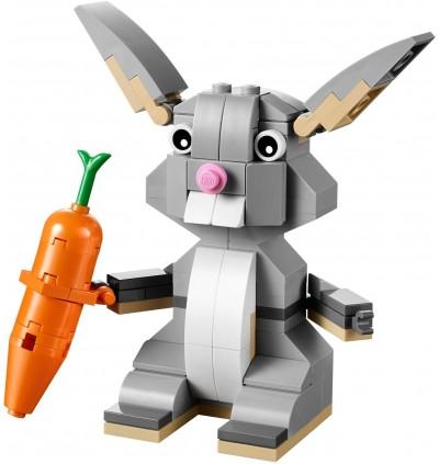 LEGO Seasonal 40086 Easter Bunny