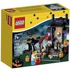 LEGO Seasonal 40122 Trick or Treat Halloween Set