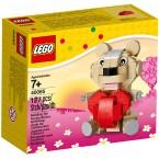 LEGO Seasonal 40085 Valentine Bear