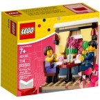 LEGO Seasonal 40120 Valentine's Day Dinner