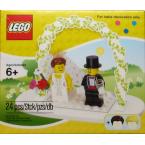 LEGO Seasonal 853340 Wedding Favour Set