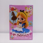 Banpresto Q Posket Sugirly Alice Normal Version (35601)