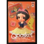 Banpresto Q Posket Sugirly Snow White Normal Version (35603)