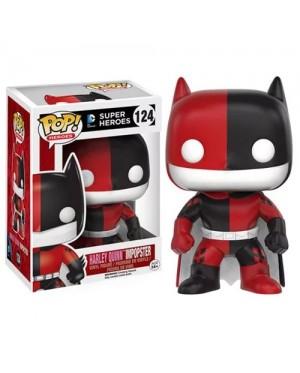 FUNKO POP! Vinyl Heroes: Batman Impopster - Harley Quinn (10177)