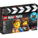 LEGO 70820 The LEGO Movie 2 : LEGO Movie Maker