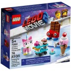 LEGO 70822 The LEGO Movie 2 : Unikitty's Sweetest Friends EVER!