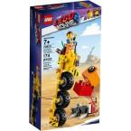 LEGO 70823 The LEGO Movie 2 : Emmet's Thricycle!