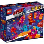 LEGO 70825 The LEGO Movie 2 : Queen Watevra's Build Whatever Box!