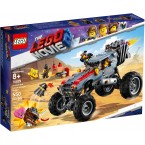 LEGO 70829 The LEGO Movie Emmet and Lucy's Escape Buggy