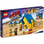 LEGO 70831 The LEGO Movie 2 : Emmet's Dream House/Rescue Rocket!