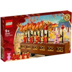 LEGO 80102 Seasonal Dragon Dance