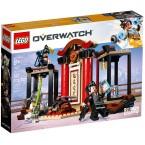 LEGO 75971 Overwatch Hanzo vs Genji