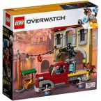 LEGO 75972 Overwatch Dorado Showdown