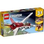 LEGO Creator 31086 Futuristic Flyer