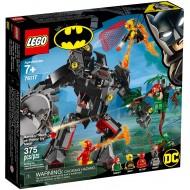 LEGO DC Super Heroes 76117 Batman Mech Vs Poison Ivy Mech