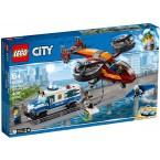 LEGO 60209 Sky Police Diamond Heist