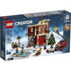 LEGO Creator 10263 Winter Fire Station