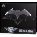 QMX's Batman Batarang 1:1 Scale Replica