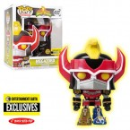"FUNKO POP! Vinyl Power Rangers 6"" Megazord (Exclusive)* 35317"