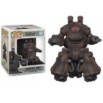 "Funko POP! Vinyl Games: Fallout - 6"" Super Sized Sentry Bot (33995)"