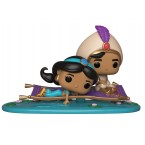FUNKO POP! Vinyl Disney: Movie Moment - Magic Carpet Ride (35760)