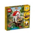 LEGO Creator 31078 Tree House Adventures