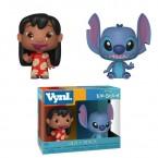 FUNKO VYNL Disney: 2PK Lilo & Stitch (33373)