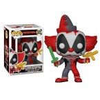FUNKO POP! Vinyl Marvel: Deadpool Clown (31120)