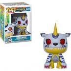 FUNKO POP! Vinyl Animation: Digimon - Gabumon (32824)